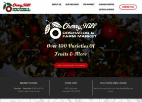cherryhillorchards.com