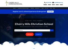 cherryhillschristian.org