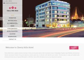 cherryhillshotel.com