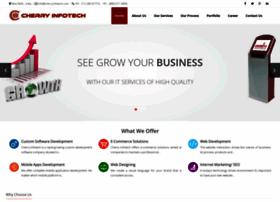 cherryinfotech.com