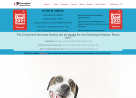 cherrylandhumane.org