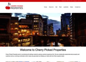 cherrypickedproperties.co.uk