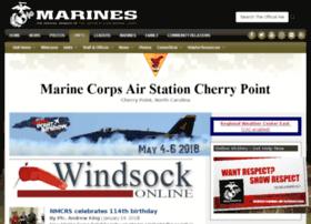 cherrypoint.marines.mil