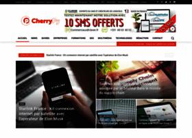 cherrypy.org