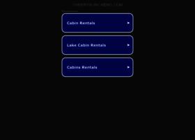 cherryruncabins.com