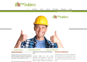 cherrytreebuilders.co.uk