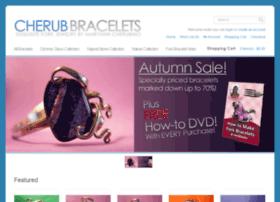 cherubbracelets.com