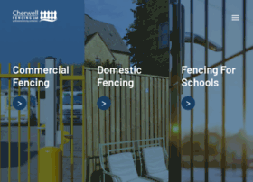 cherwellfencing.co.uk