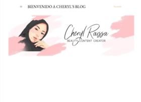 cheryl-raissa.blogspot.com