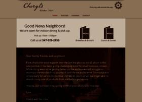 cherylsglobalsoul.com