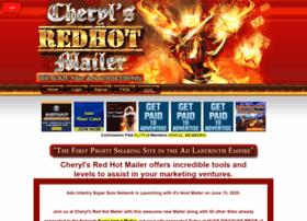 cherylsredhotmailer.com