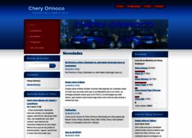 cheryorinoco.webnode.com.ve