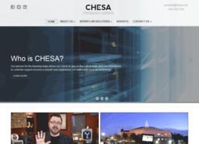 chesa.com