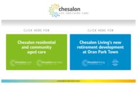 chesalon.org.au