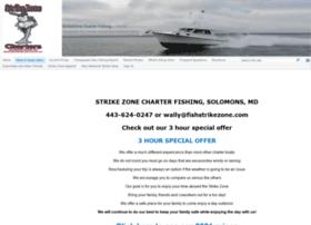 chesapeake-bay.fishstrikezone.com