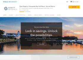chesapeakebay.hyatt.com