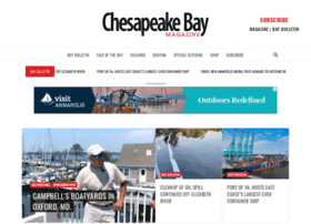chesapeakeboating.com