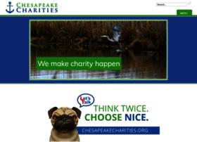 chesapeakecharities.org