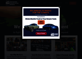 chesapeakeclimate.org