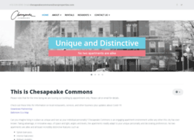 chesapeakecommons.com