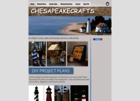 chesapeakecrafts.com