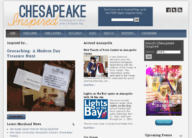 chesapeakeinspired.com