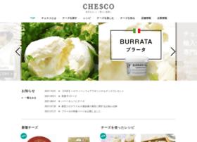 chesco.co.jp