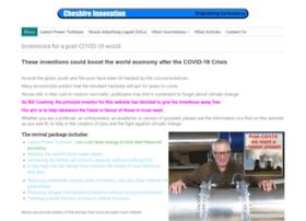 cheshire-innovation.com