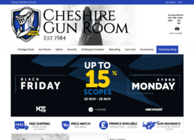 cheshiregunroom.com