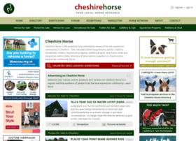 cheshirehorse.co.uk