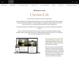 cheshirelife.co.uk