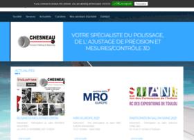 chesneau-sas.com