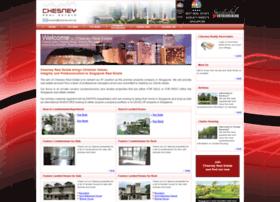 chesney.com.sg