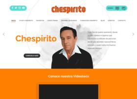 chespirito.com