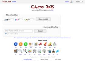 chess-db.com