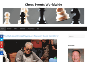 chess-events.org