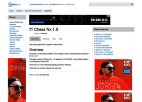 chess-nx.updatestar.com