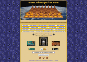 chess-poster.com