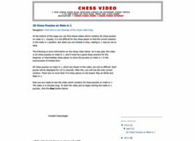 chess-video.blogspot.com