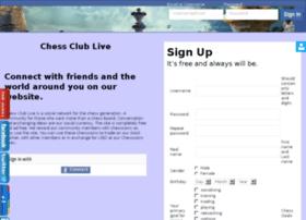 chessclublive.com