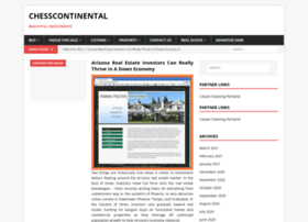 chesscontinental.com