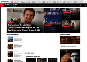 chessdom.com