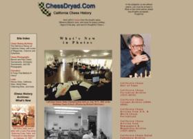 chessdryad.com
