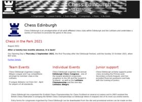 chessedinburgh.co.uk