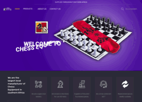 chessequipment.co.za