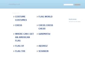 chessflag.co.uk