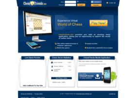 chessfriends.com