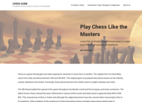chessguide.com