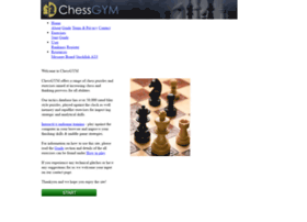 chessgym.net