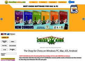 chesskingtraining.com
